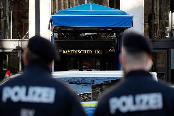 Мюнхенскую конференцию посетит рекордное число политиков