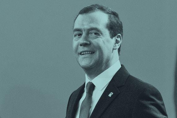Как Дмитрий Медведев разобрался со свеклой