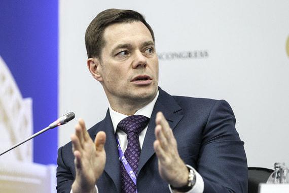 normal 1rcn Алексей Мордашов отдаст часть бизнеса сыновьям