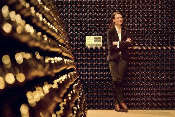 normal 12ca Соуправляющая Champagne J. Lassalle: «У женщин есть легитимность в мире вина»