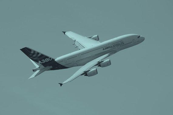 Почему Airbus 380 не взлетел