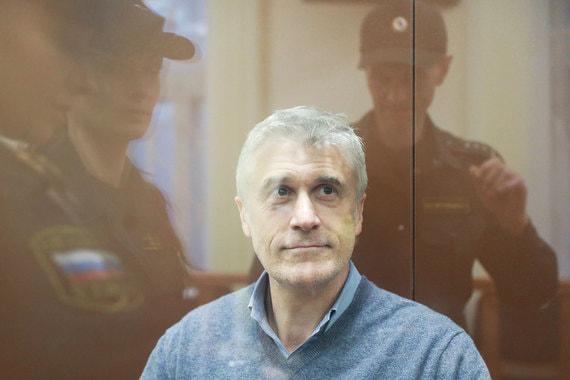 Основателю фонда Baring Vostok дорого обойдется конфликт в банке «Восточный»