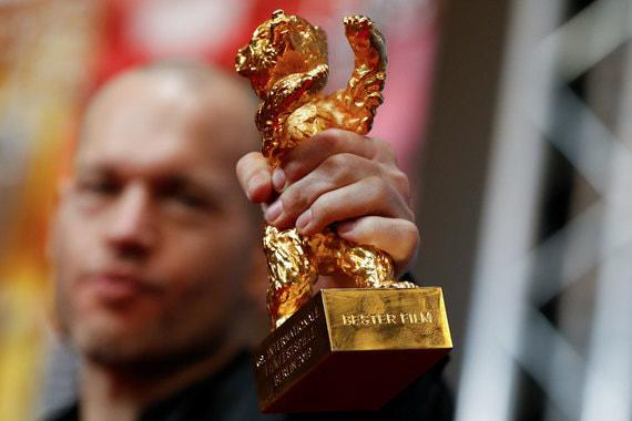За что наградили победителей Берлинского кинофестиваля