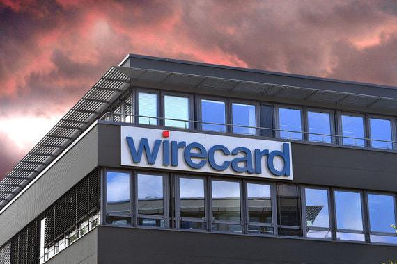 Крупнейшая финансовая компания Германии оказалась замешана в бухгалтерском скандале