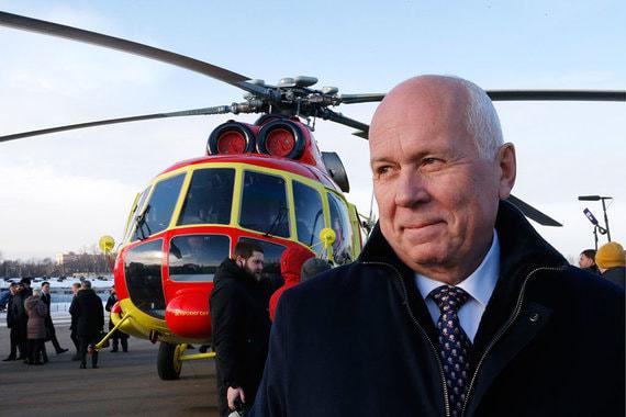 normal 1ooq Для крупнейшего в России госзаказа на гражданские вертолеты нет денег