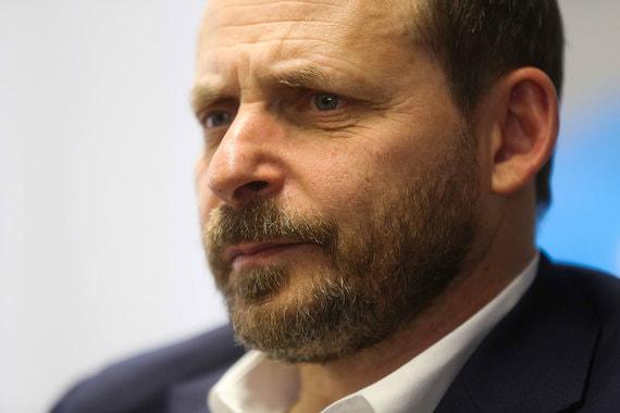 Волож вступился за арестованного основателя фонда Baring Vostok