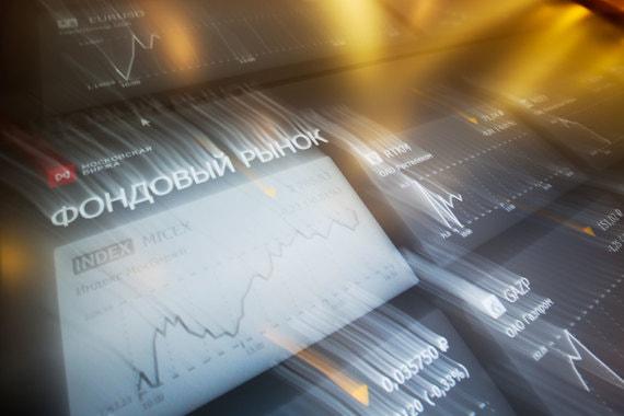 Российские акции дешевеют после новостей о санкциях и деле Baring Vostok