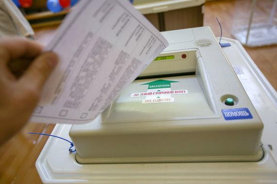 В России будет смягчен избирательный фильтр для кандидатов в губернаторы