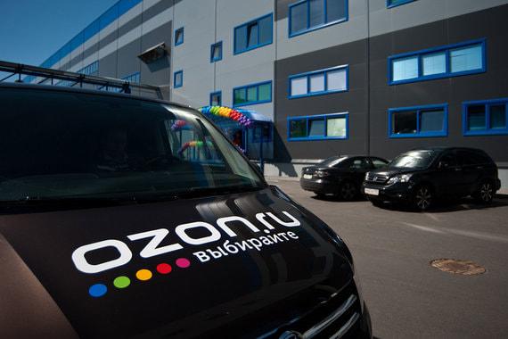 АФК «Система» выкупит долю МТС в Ozon