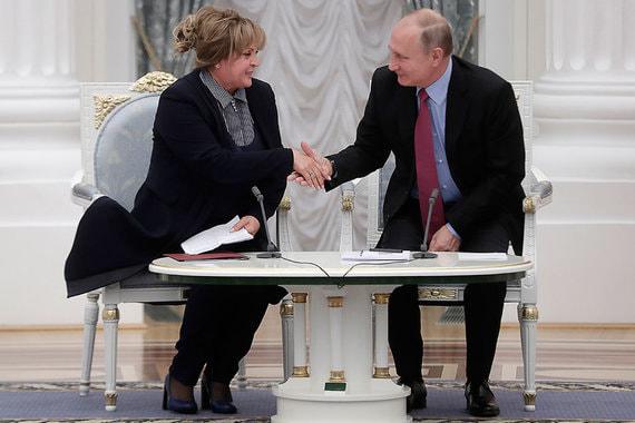 Кремль согласился снизить вдвое порог муниципального фильтра