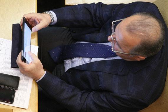 Госдума поборется с фейкньюс еще до принятия соответствующего закона
