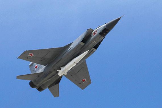 Путин обозначил новые цели своей ядерной политики
