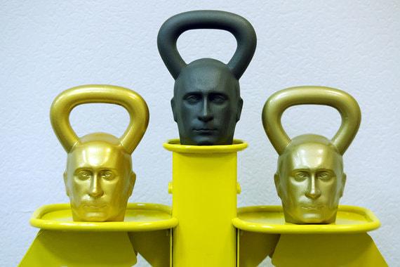 Владимир Путин снова заступился за бизнес