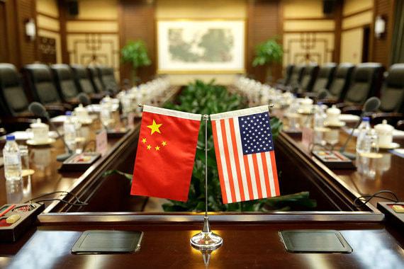 Торговые переговоры США и Китая приближаются к развязке
