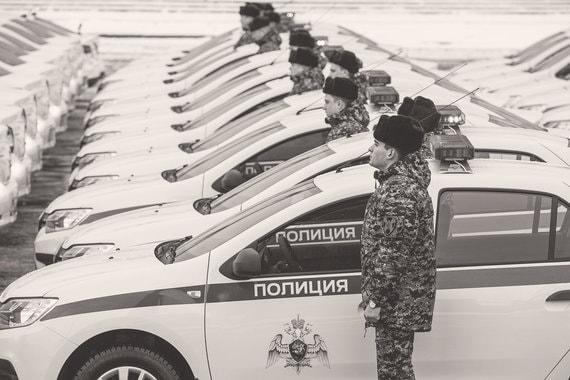 С чем не справилась реформа полиции