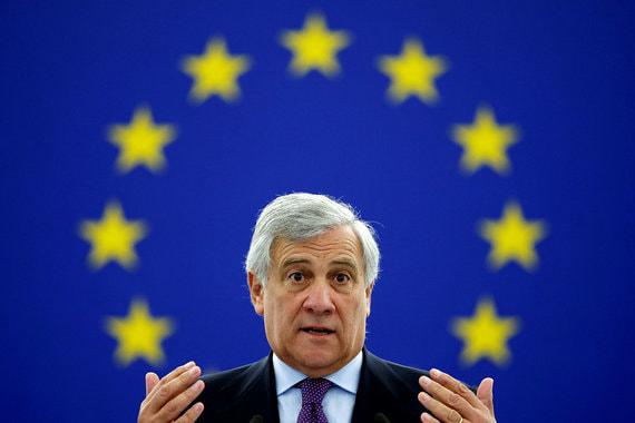 Сменится ли спикер Европарламента после Brexit