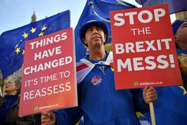 Как Brexit повлияет наЕвропарламент