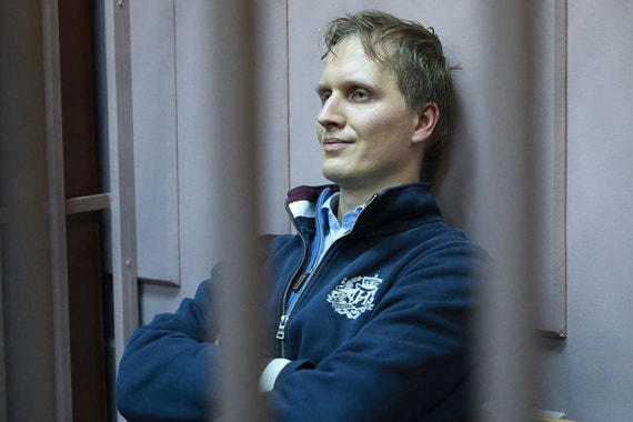 Первым участникам дела Baring Vostok предъявлены обвинения