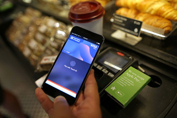Apple готовится начать тестирование собственных кредитных карт