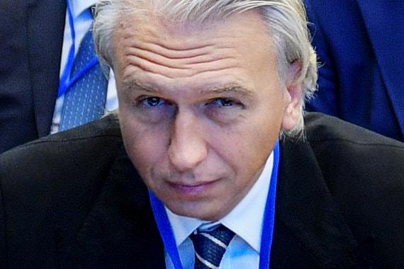 Зачем гендиректор «Газпром нефти» решил заняться футболом