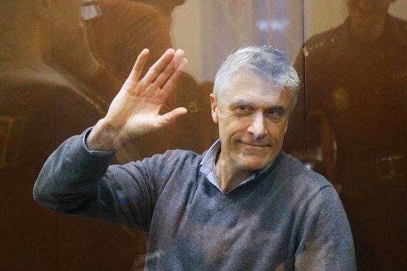 Основателю инвестфонда Baring Vostok предъявили обвинение