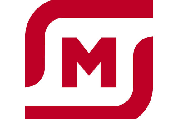 У «Магнита» обновился логотип