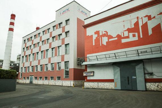 ФСК «Лидер» может остаться без крупнейшего производственного актива