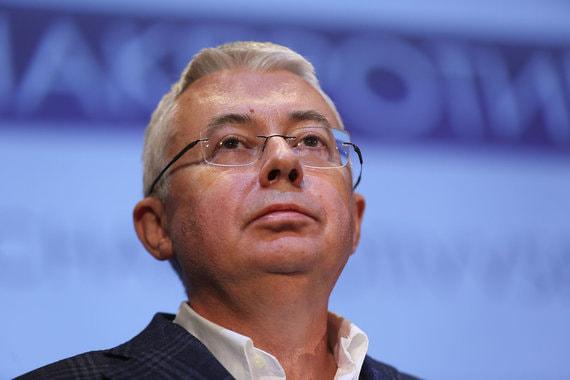 normal 19sz Умер один из основателей НТВ – Игорь Малашенко