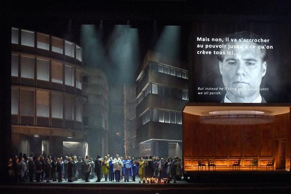 normal 1l4u Парижская опера празднует 350 летие премьерами Дмитрия Чернякова и Ромео Кастеллуччи