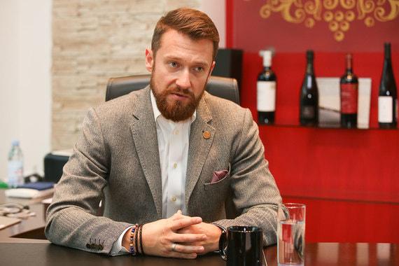 Президент «Абрау-Дюрсо»: «У большинства российских виноделов завышена самооценка»