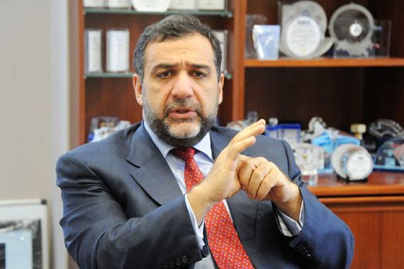 Варданян в разговоре с OCCRP подчеркнул, что инвестиционная компания действовала «по правилам, в то время существовавшим на мировом финансовом рынке»