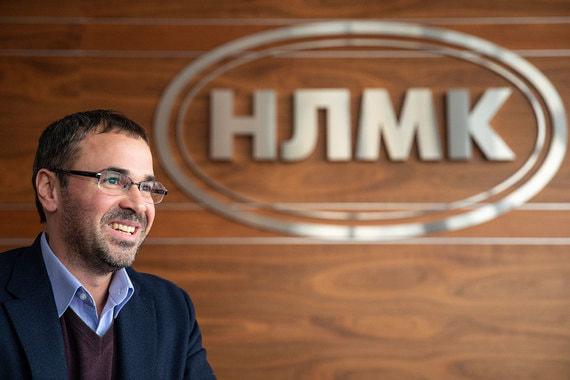 Президент НЛМК: «Мы станем лучшей металлургической компанией в мире»