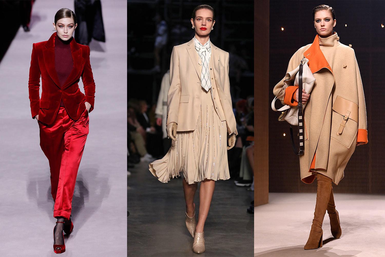 b4a1cc7d5ddf Дизайнеры вспомнили, что мода может быть не только молодежной – ВЕДОМОСТИ