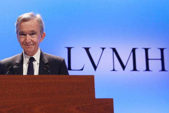 Бернар АрноСостояние: $76 млрдИсточник состояния:LVMHГражданство: Франция