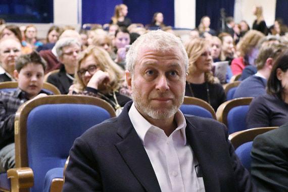 Фонд Абрамовича профинансировал первый фильм