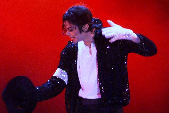 «Первый канал» покажет фильм с обвинениями Майкла Джексона в педофилии