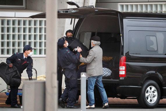 В штаб-квартире Renault во Франции прошли обыски по делу Карлоса Гона