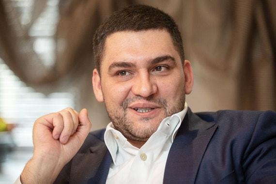 Владелец «ИКС холдинга»: «Есть амбиции обогнать «Яндекс» по выручке»