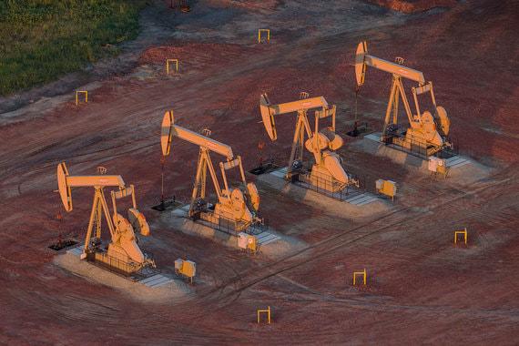 В ближайшие пять лет добыча нефти в США может вырасти на 40%, прогнозирует МЭА