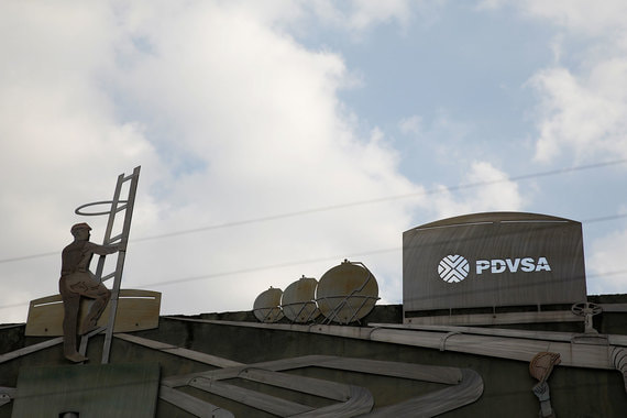 normal 1ppo Госсекретарь США обвинил «Роснефть» в нарушении санкций против венесуэльской PDVSA