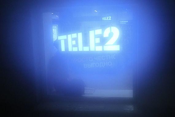 «Ростелеком» договорился о покупке 100% доли в уставном капитале Tele2
