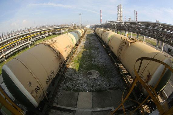 normal 1mex Правительство предложило способ снизить цену бензина на Дальнем Востоке