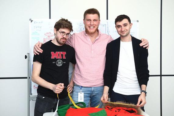 normal 1o7y Как три выпускника Физтеха помогают онлайн магазинам продавать одежду