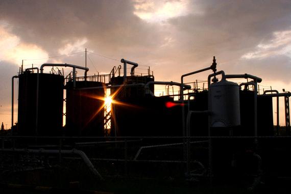 normal 1kku МЭА прогнозирует дефицит нефти в мире