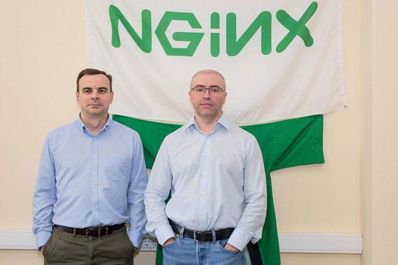 Основатели Nginx: Про наш продукт никто и не должен знать