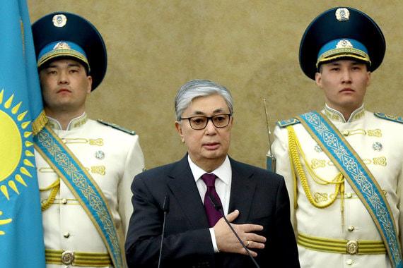 Что известно о новом президенте Казахстана Касыме-Жомарте Токаеве