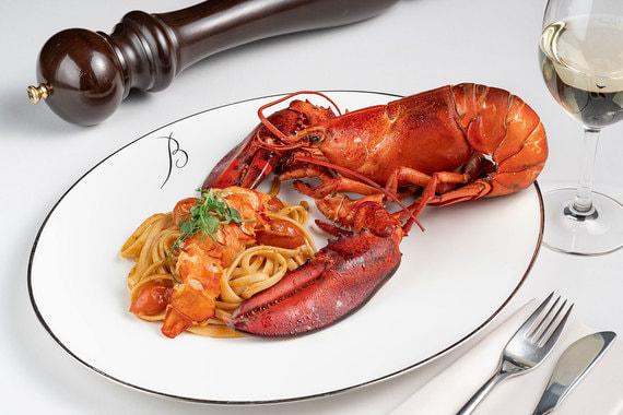 normal 1dm8 Флагманский ресторан отеля «Балчуг Кемпински» временно стал итальянским