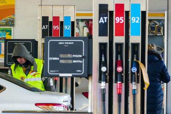 normal 1e1a Правительство заморозило цены на бензин до лета