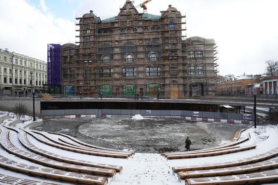 normal 1gna Как в Москве реставрируют Политехнический музей