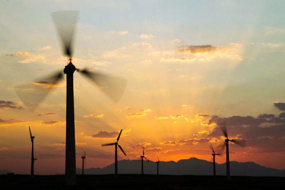 normal 1q5o «Совет рынка» хочет внедрить сертификаты на зеленую энергетику